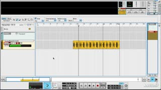 22. Audio and Tempo Automation