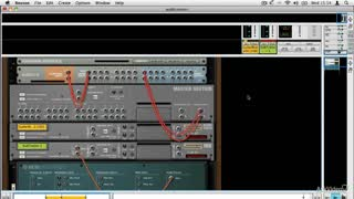 24. Advanced Audio Routing