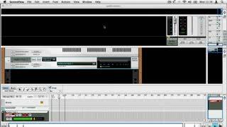 4. Setting Audio Levels