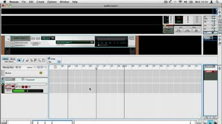 9. Importing Audio Files