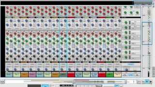 20. Mixer Channel Strips - Part 2
