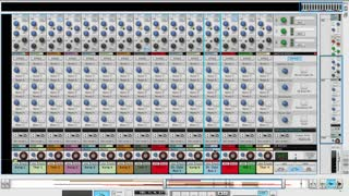 22. Mixer Quick Controls
