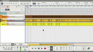 10. Audio to MIDI