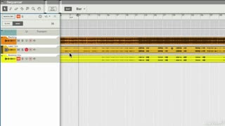 3. Track Editing Prep