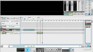 10. Managing Clips in the Sequencer