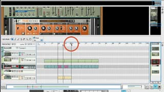 20. Adding Percussion - Part 1