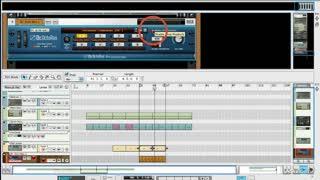 21. Adding Percussion - Part 2