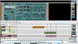 25. Getting a Great Dubstep Bass Sound