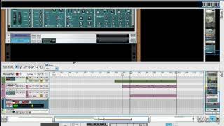 28. Recording Audio Parts