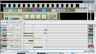 36. Drum Tweaking and Processing - Part 1