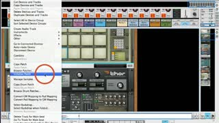 37. Drum Tweaking and Processing - Part 2