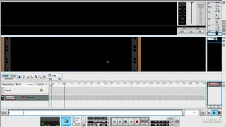 3. Setting the Project Tempo