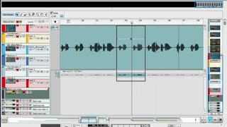10. Compositing Vocals - Part 1