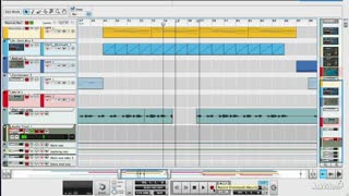 11. Compositing Vocals - Part 2