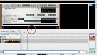4. Recording Using Insert Effects