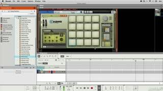 10. Creating a Beat