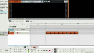 16. Audio Slicing