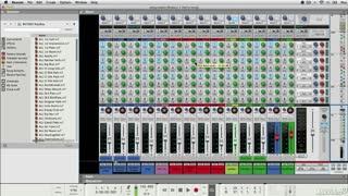 18. Mixing