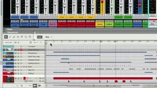 20. Exporting Tracks