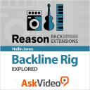 Reason Rack Extensions 101 - Backline Rig - Explored