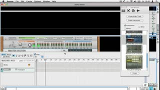 10. Audio Recording and Comping