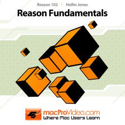 Reason 6 102 Reason Fundamentals Product Image