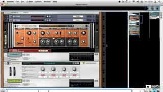 10. MIDI Input
