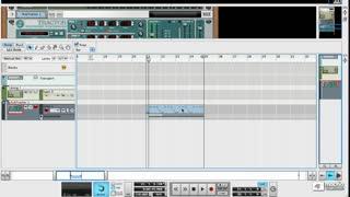 12. Editing MIDI