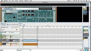 13. MIDI Tricks - Part 1