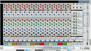 19. Mixer Channel Strips - Part 2