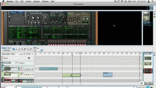 16. Rendering MIDI Loops to Audio
