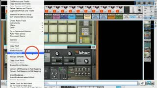 37. Drum Tweaking and Processing - Part 2