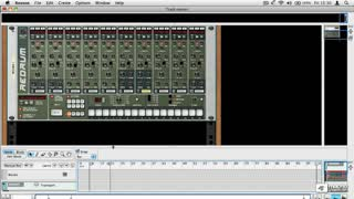 Reason 6 403: Designing Dubstep: Beat by Beat - Preview Video