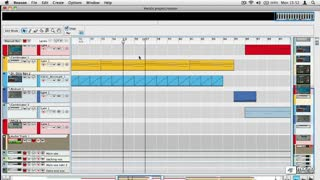 12. Importing Loops & Timestretching