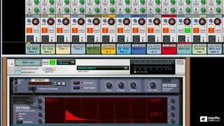 16. Adding Space With Reverb