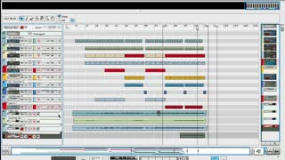 25. Arranging and Mixing Vocal Tracks