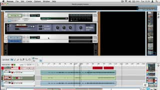 Reason 6 404: Recording and Producing Vocals - Preview Video
