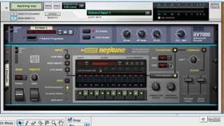 27. Transposing Audio in Realtime
