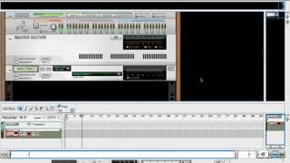 2. Setting Audio Preferences