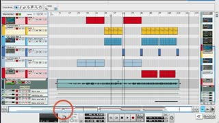 8. Clip Editing in Song View