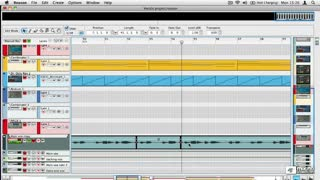 9. Audio Editing in Edit View