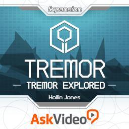 TremorTremor Explored Product Image