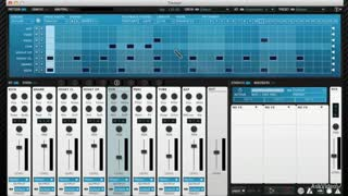 12. Getting Creative With Beat Programming