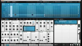 29. Creating a Snare