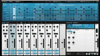 6. A First Look at the Sequencer