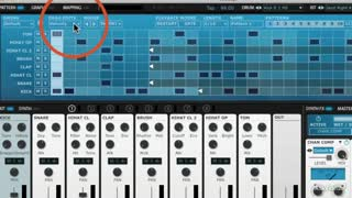 8. Working With the Sequencer Tools