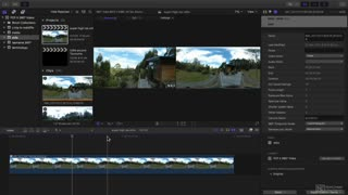 20. Exporting Stills in 360