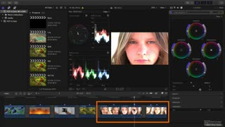 21. Working with HDR Footage