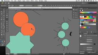 Illustrator CC 101: Illustrator Basics - Create A Logo - Preview Video