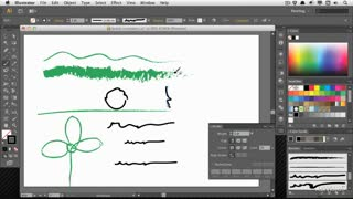 15. Art Brush Scaling Options